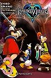 Kingdom Hearts Final mix nº 03/03 (Manga Shonen)