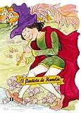El Flautista de Hamelin (Troquelados clásicos)
