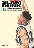 Slam Dunk Kanzenban 15 (Big Shonen - Slam Dunk Integral)