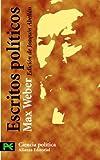 Escritos políticos (El libro de bolsillo - Ciencias sociales)