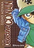 Detective Conan nº 10 (Manga Shonen)