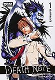 DEATH NOTE 01 (Manga - Death Note)