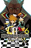 Kingdom Hearts II nº 06/10 (Manga Shonen)