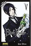 BLACK BUTLER 05 (Shonen - Black Butler)