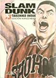 Slam Drunk Integral - Número 03 (Big Shonen - Slam Dunk Integral)