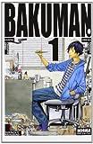 BAKUMAN 01 (CÓMIC MANGA)