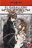 El Caballero Vampiro 19