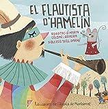 El Flautista D'Hamelín (Contes clàssics)