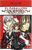 El Caballero Vampiro 1 (Manga - Caballero Vampiro)