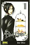 BLACK BUTLER 02 (CÓMIC MANGA)