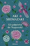 El quinteto de Nagasaki (Best Seller)