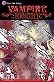 VAMPIRE KNIGHT TP VOL 07 (C: 1-0-0)