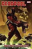 Deadpool Vol. 1: Secret Invasion (English Edition)