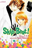 SKIP BEAT 3IN1 ED TP VOL 03 (C: 1-0-1): Includes Vols. 7, 8 & 9: 7-9 (Skip*Beat! (3-in-1 Edition))
