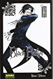 BLACK BUTLER 03 (CÓMIC MANGA)