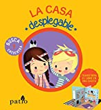 Casa Desplegable (Infantil Patio)