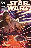Star Wars nº 59/64 (Star Wars: Cómics Grapa Marvel)