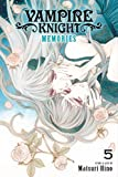 VAMPIRE KNIGHT MEMORIES 05