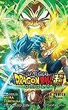 Dragon Ball Super Broly Anime Comic (Manga Shonen)