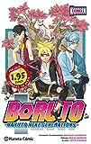 MM Boruto nº 01 1,95: Naruto Next Generations (Manga Manía)