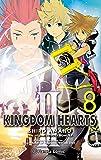 Kingdom Hearts II nº 08/10 (Manga Shonen)