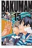 BAKUMAN 15 (Cómic Manga)