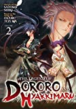 The Legend of Dororo and Hyakkimaru Vol. 2