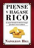 SPA-PIENSE Y HAGASE RICO (Think and Grow Rich)