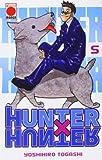 Hunter X Hunter 5 (Manga - Hunter X Hunter)