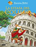 La estafa del Coliseo (Geronimo Stilton)