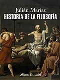 Historia de la filosofía (El libro universitario - Manuales)