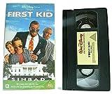 First Kid [Reino Unido] [VHS]