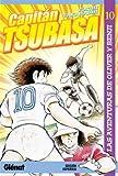 Capitán Tsubasa 10: Las aventuras de Oliver y Benji (Shonen Manga)