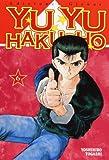 Yu Yu Hakusho 6 (Shonen Manga)