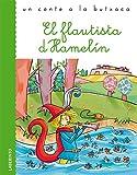 El flautista d'Hamelín (Cuentos de bolsillo) - 9788484837169