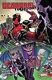 Deadpool: Too Soon? (Deadpool: Too Soon? Infinite Comic) (English Edition)
