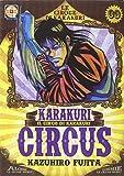Karakuri Circus: 9