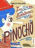 Las aventuras de Pinocho (Austral Intrépida)