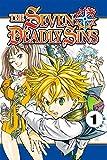 The Seven Deadly Sins Manga: Nanatsu No Taizai volume 1 (English Edition)