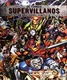 DC Comics. Supervillanos