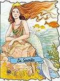 La Sirenita (Troquelados clásicos)