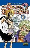 THE SEVEN DEADLY SINS 07 (Manga - Seven Deadly Sins)