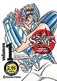 MM Saint Seiya nº 01 2,95 (Manga Manía)