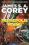 Persepolis Rising. Book 7 Expanse (tv Netflix): Book 7 of the Expanse (now a Prime Original series)