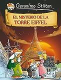 El misterio de la Torre Eiffel: Cómic Geronimo Stilton 12 (Comic Geronimo Stilton nº 1)