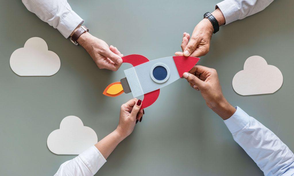 Emprendedor online: 7 errores que debes evitar