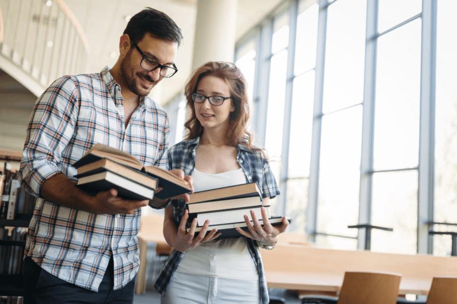 3 asombrosos beneficios de la lectura que no conocías