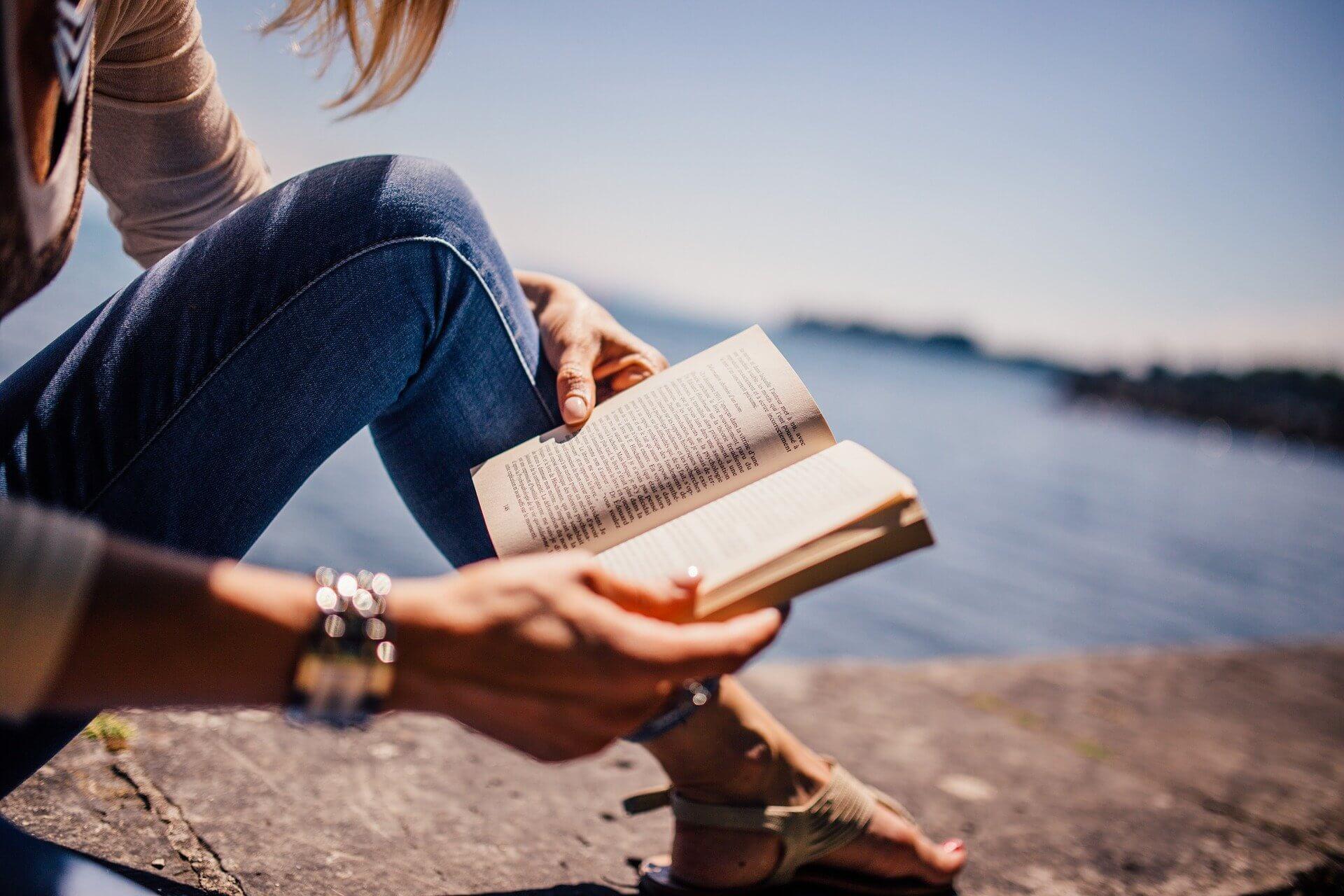 la lectura te ayuda a crear experiencias
