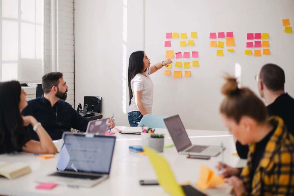 Nivel de riesgo, diferencias entre emprendedor y empresario
