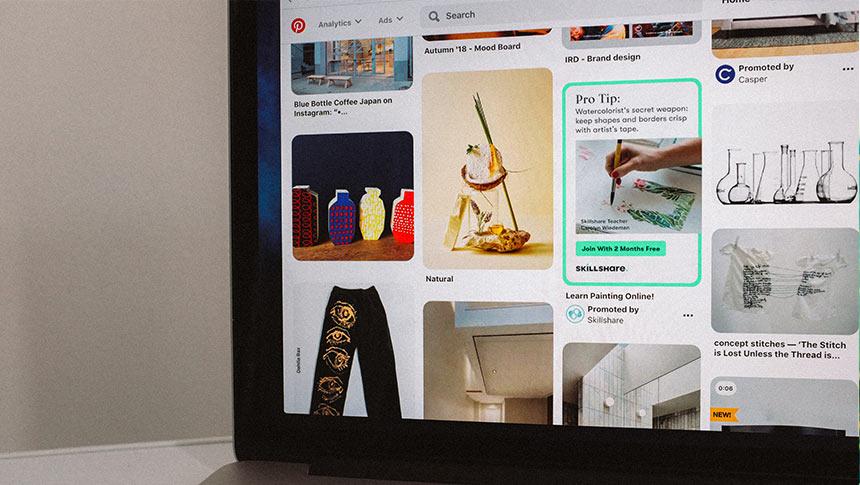 Cómo usar Pinterest para atraer nuevos clientes